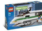 World City