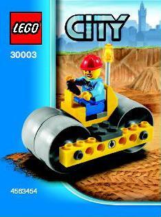 30003 Steam Roller
