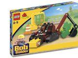 3293 Benny's Dig Set