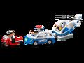 5681 Le poste de police 5