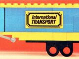 694 Transport Truck