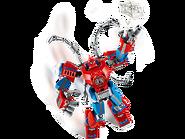 76146 Le robot de Spider-Man 2