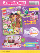 LEGO Friends 12 Encart