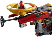 Lego Ninjago Ronin R.E.X. 10