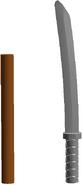 Ninja Weapons (RL)