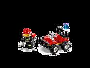 30361 Le quad des pompiers 2