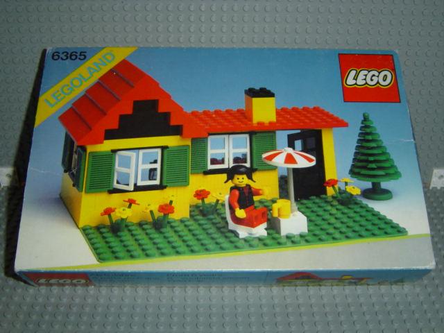 6365 Summer Cottage