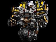 70632 Le Robot Sismique 3