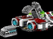 75051 Jedi Scout Fighter 3