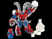 76146 Le robot de Spider-Man