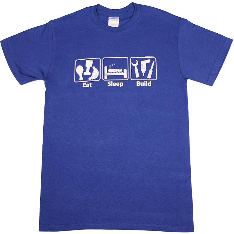 Adult Navy Blue Sweatshirt