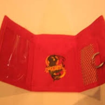 Lego ninjaco wallet 853112