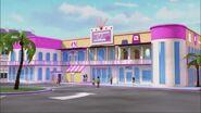 41058 Le centre commercial de Heartlake City