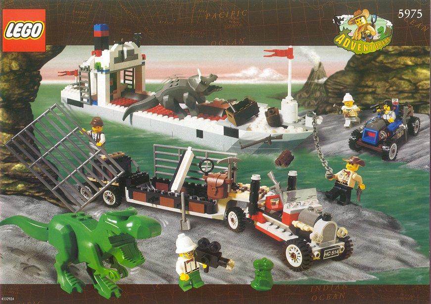 5975 T-Rex Transport