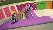 41099 Le skatepark