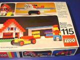 115 Building Set