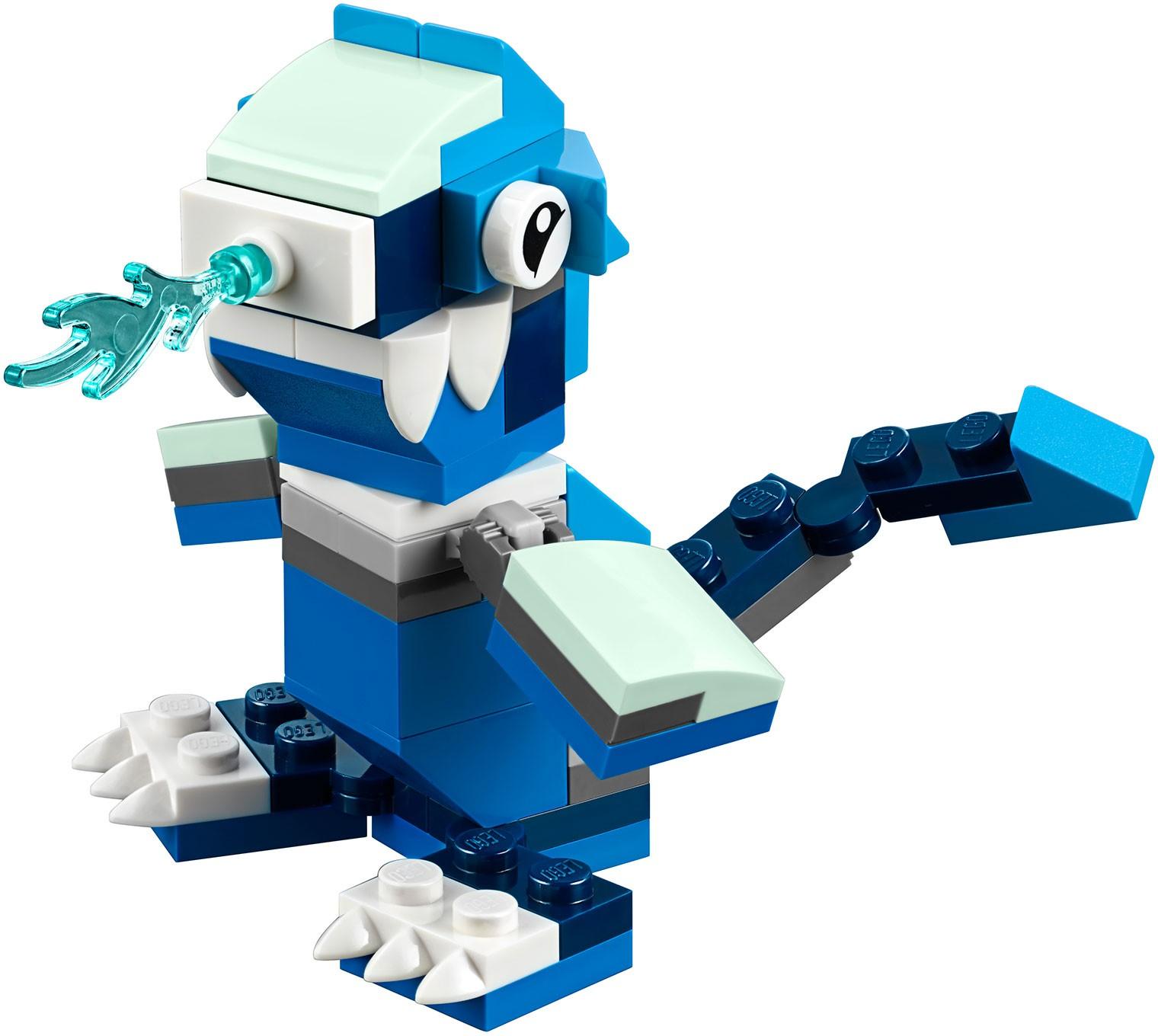 40286 Ice Dragon