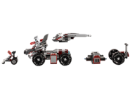 70009 Le char de combat Loup 4