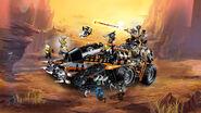 70654 Dieselnaut Poster