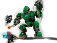 76201 L'agent Carter et le marcheur d'Hydra 2