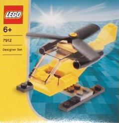 7912 Helicopter