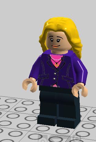 Ashley Wood/Legoman27