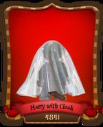 Carte Harry Potter-4841 b