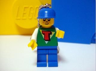 3959 Timmy Key Chain