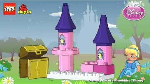 LEGO DUPLO - Building 6154 9 24