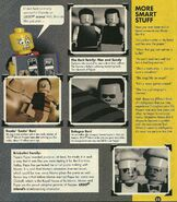 LEGO Island Manual Page 22