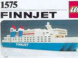 1575 FINNJET Ship