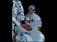 70656 Le requin mécanique de Garmadon 5