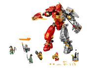 71720 Le Robot de feu et de pierre
