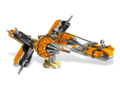 7962 Anakin Skywalker & Sebulba's Podracers 3