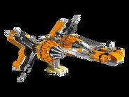 7962 Anakin Skywalker & Sebulba's Podracers 3