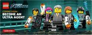 LEGO-Ultra-Agents-Review