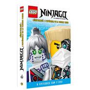 Ninjago Masters of Spinjitzu Saison 3