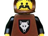 Wolfpack Renegade