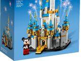 40478 Mini Disney Castle