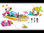 41433 Le bateau de fête