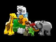 4962 Le zoo des bébés animaux 3
