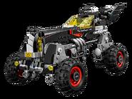 70905 La Batmobile 3