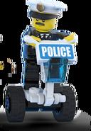 Dunby patrollo