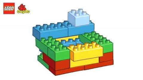 LEGO DUPLO - Building 5506 18 24