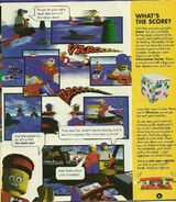 LEGO Island Manual Page 6