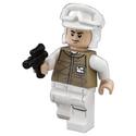 Soldat rebelle 5-75098