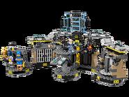 70909 Le cambriolage de la Batcave 2