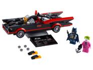 76188 La Batmobile de Batman - Série TV classique
