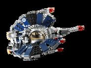 8086 Droid Tri-Fighter 2