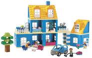 9225-Playhouse rear